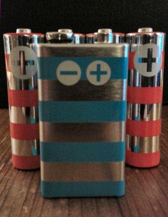 Batteries 3a